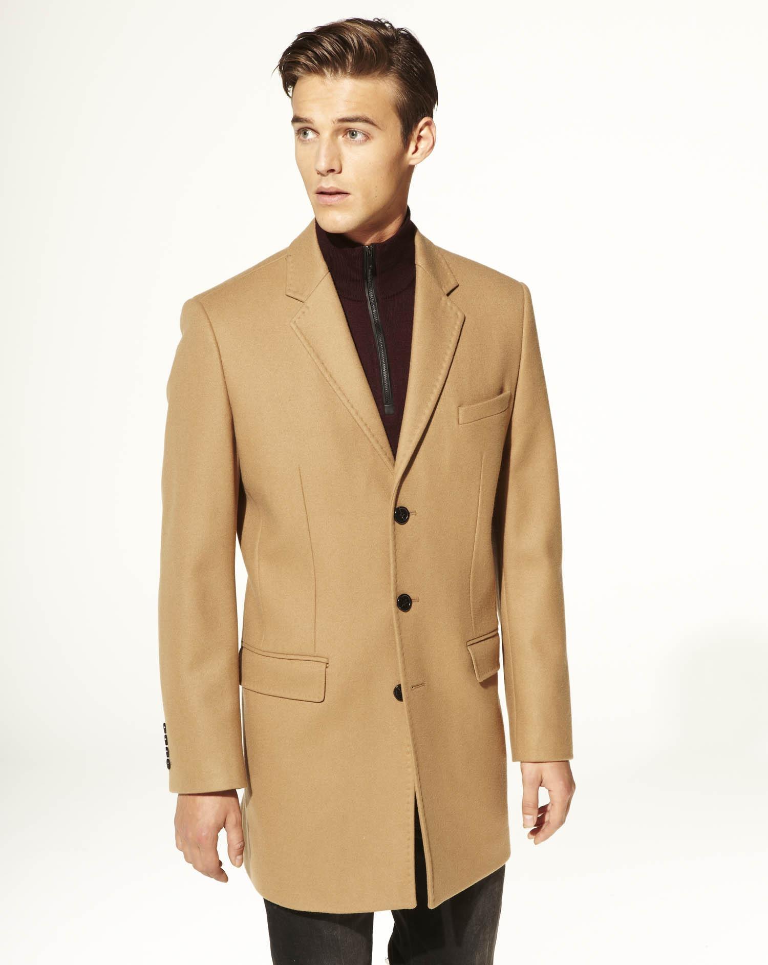 le manteau votre carrosserie pour l hiver igedi la mode au masculin. Black Bedroom Furniture Sets. Home Design Ideas