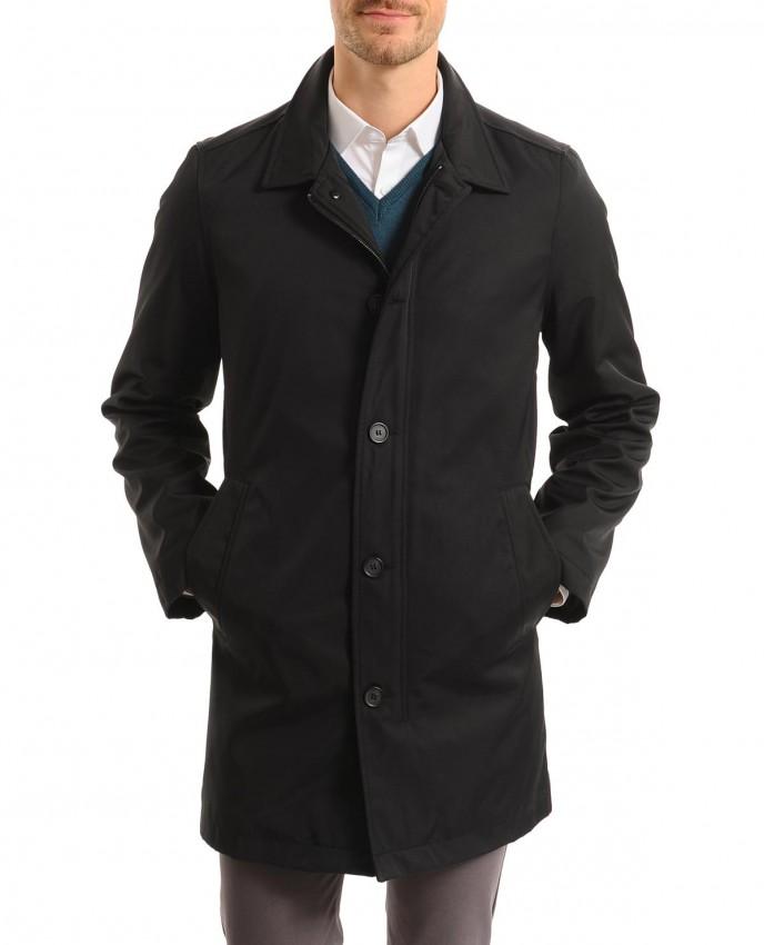 Burton paris manteau